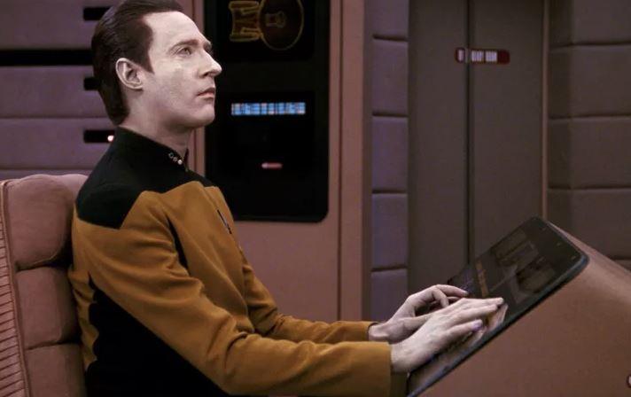 """77f6835a948b8 Die letzte Star-Trek-Serie """"Discovery"""" spielt bekanntlich ebenfalls in der  Vergangenheit"""