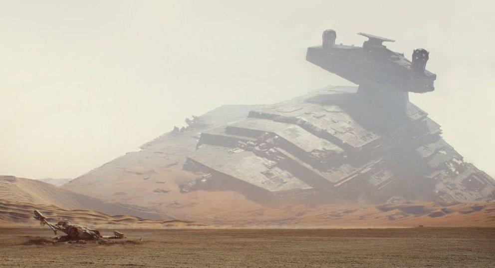 Neue Star-Wars-Serie bei Disney: Erste Infos und Gerüchte