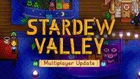 Stardew Valley: Der lang erwartete Multiplayer ist endlich da