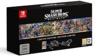 Super Smash Bros. Ultimate: GameCube-Controller in der Limited Edition enthalten