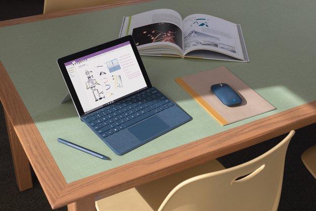 Surface Go: Deswegen sollte man das günstigste Microsoft-Tablet nicht kaufen