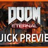 Doom Eternal: Töten? Töten!