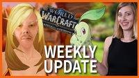 Weekly Update: Neue Infos zu Halo Infinite, FIFA 19, WoW und Pokémon Go