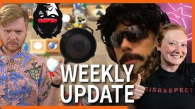 Weekly Update: Fans sauer auf WoW, BO...