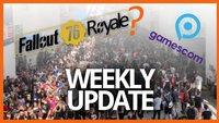 Weekly Update: Neues Siedler, PS4 Firmware-Leak und The Division 2 wird riesig