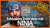 Ninja im exklusiven Interview