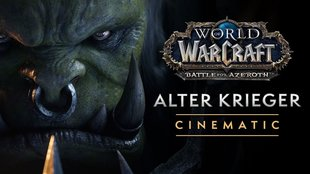 World of Warcraft: Neue Cinematic stellt Varok Saurfang in den Fokus
