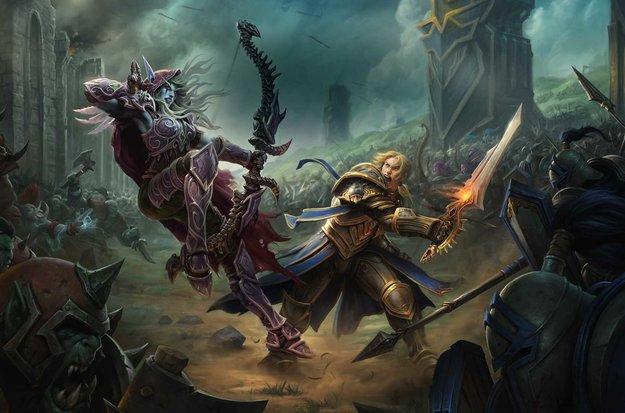 World of Warcraft: Kommt die Senkung des Maximallevels schon bald?