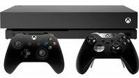 Xbox One: Wireless Controller verbinden (Anleitung)