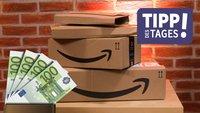 Bei Amazon in bar bezahlen: Neuer Service macht's möglich