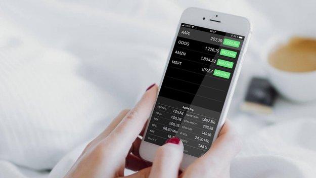 Apple knackt die Billion: Und das bekommen die Mitarbeiter