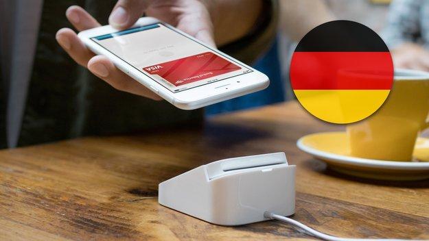 Apple Pay in Deutschland: Die Kunden dieser Banken dürfen sich freuen