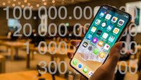 Apples Halbjahresbilanz: 10 unglaubliche Zahlen zum iPhone, Siri, dem App-Store und mehr