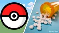 Pokémon oder Medikament?