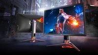 Gaming-Monitore: Deswegen wird es bald bessere Bildschirme geben