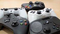 Für Nintendo Switch, PlayStation 4, Xbox One und PC: Dieser Controller passt zu dir