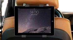 iPad-Halter fürs Auto: Modelle und Kauftipps
