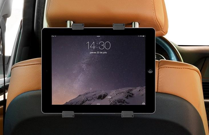 Ipad Halterung Auto Kopfstütze : ipad halter f rs auto modelle und kauftipps ~ Watch28wear.com Haus und Dekorationen