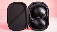 Bose QuietComfort 35 II im Preisverfall: Noise-Cancelling-Kopfhörer jetzt für unter 300 Euro