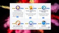 Top-Apps lächerlich günstig: Mac-Bundle selbst zusammenstellen