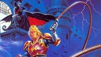 Super Smash Bros. Ultimate: Fan-Wunsch wird wahr – Castlevania hält Einzug ins Spiel