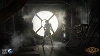 Close to the Sun: Horrorspiel sieht aus wie blutiges Bioshock