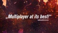 """""""Multiplayer at its best"""": Jährlich grüßt die Bundeswehr – von der gamescom"""