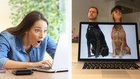 26 Desktop-Hintergründe, die dich vom Hocker hauen werden