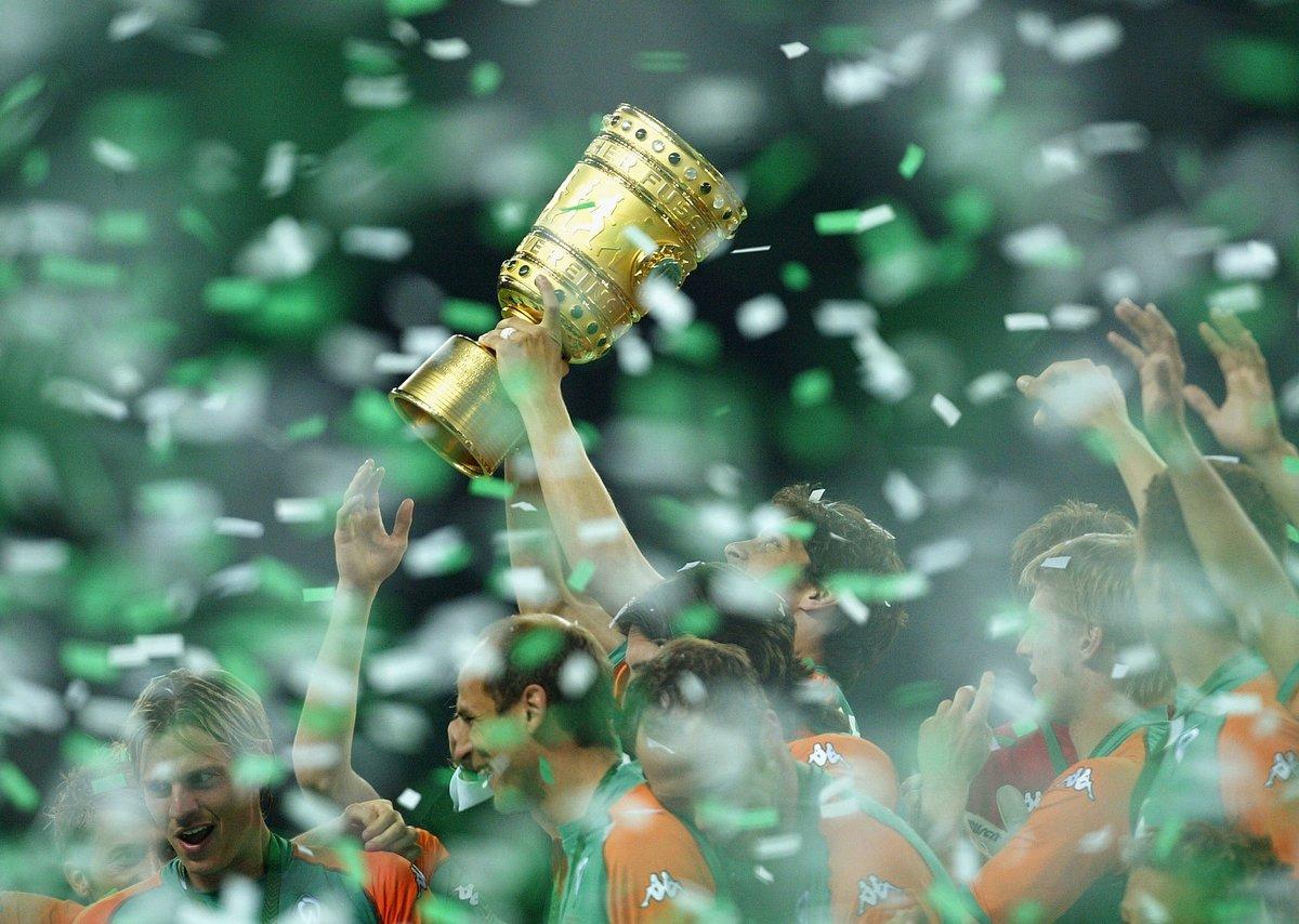Fussball Pokal Spiele