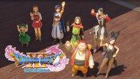 Dragon Quest 11 im Test: Ich bleib so wie ich bin