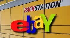 eBay: Packstation als Adresse – so geht's