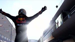 F1 2018: Großer Rennzirkus mit viel Drumherum