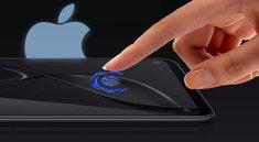Fingerabdrucksensor im Display: Revolution bei Android, im iPhone aber Unsinn?