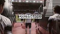 Football Manager 2019: Nach 13 Jahren kommt das Spiel endlich nach Deutschland