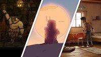 15 Videospiel-Geheimtipps, die du dir nicht entgehen lassen solltest