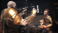 God of War: New Game Plus - alle Infos und Features