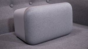 Google Home Max im Preisverfall: Wohnzimmer-WLAN-Lautsprecher jetzt irre günstig
