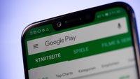 Statt 2,39 Euro aktuell kostenlos: Mit dieser Android-App bleibt ihr anonym