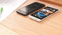 HTC-Übertragungsprogramm: Alles vom alten aufs neue Handy kopieren