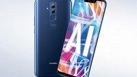 Huawei Mate 20 Lite für Deutschland vorgestellt: Der Mittelklasse-Kracher mit künstlicher Intelligenz