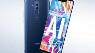 Huawei Mate 20 Lite: Bedienungsanleitung als PDF-Download (Deutsch)