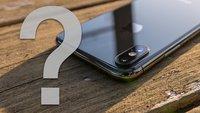 Umfrage: Namenswahl für die neuen iPhones 2018 – wie entscheidest du dich?