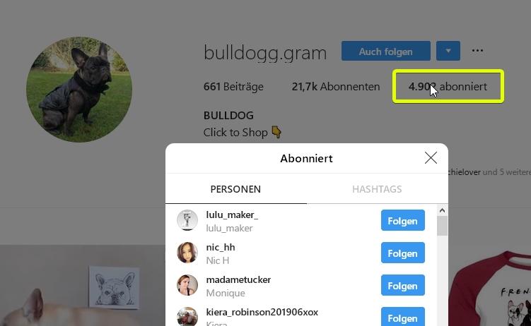 War instagram videos profil sehen auf wer Instagram: Videoaufrufe