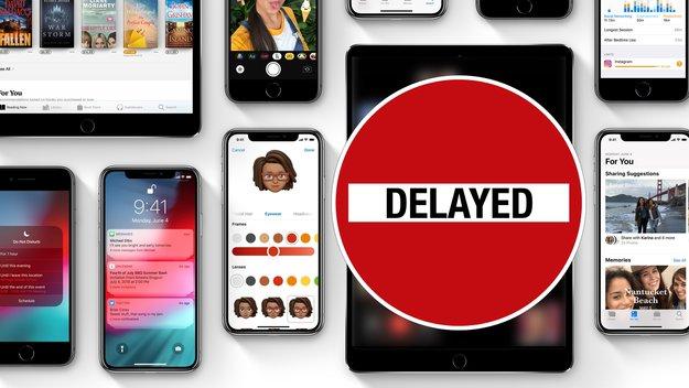 Verlust fürs iPhone: iOS 12 raubt dem Apple-Smartphone ein versprochenes Feature