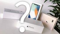Umfrage: Welches iPhone 2018 möchtest du?