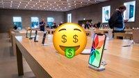 Apple und das Verbrechen: 7 kuriose Fälle aus aller Welt