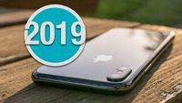 iPhone-Ausblick 2019: Stirbt dieses Exklusiv-Feature der Apple-Handys?
