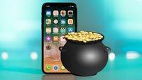 iPhone X Plus nur noch für Reiche: Durchbricht das Apple-Handy diese Schallmauer?