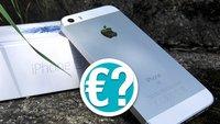 iPhone SE wird zum Aldi-Handy: Das kostet das Apple-Smartphone beim Discounter