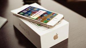 Apple zwanglos: iPhone-Aktivierung überrascht Kunden